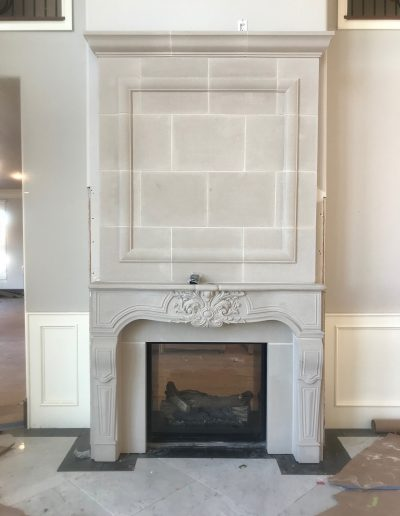 Fireplace Surround - Cherbourg