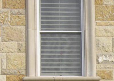 Window Surround - Bullnose