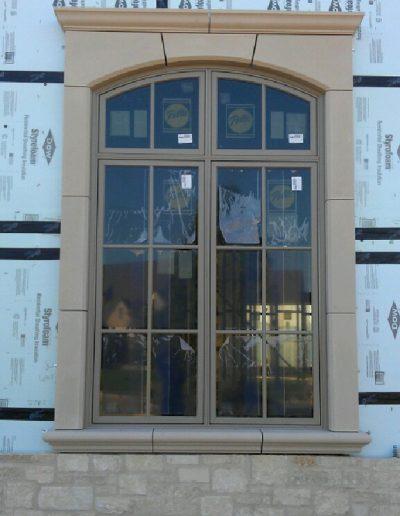 Window Surround - Custom