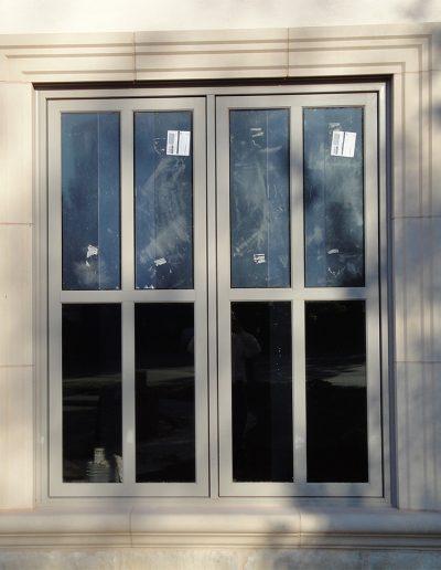 Window Surround - Johny