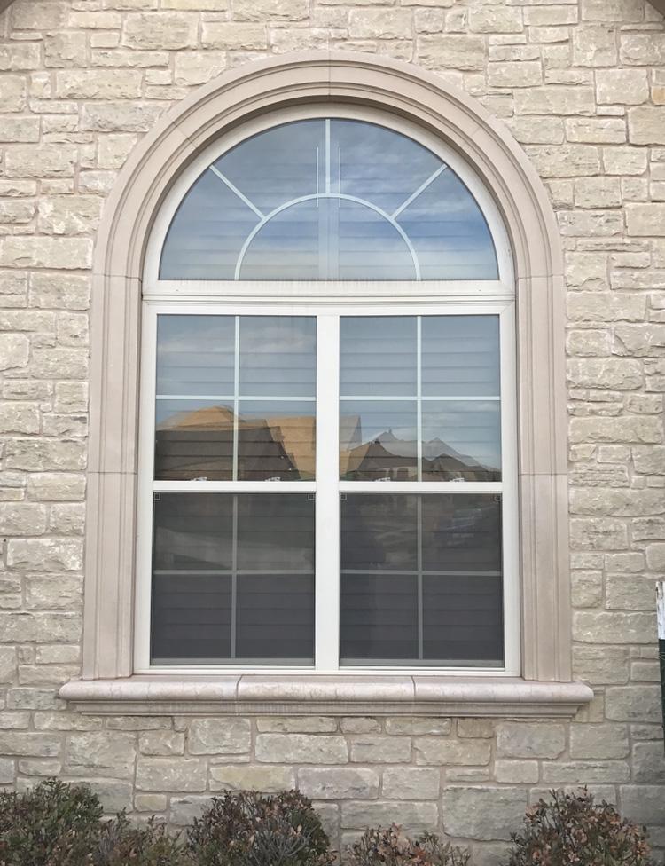 Window Surround – Johny Ericson