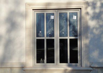Window Surround - Johny Johny