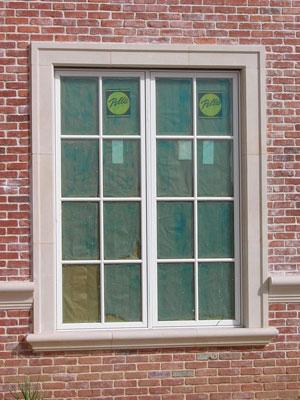 Window Surrounds